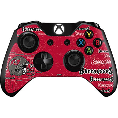 Tampa Bay Buccaneers Xbox One Controller Skin - Tampa Bay Buccaneers - Blast | NFL & Skinit Skin