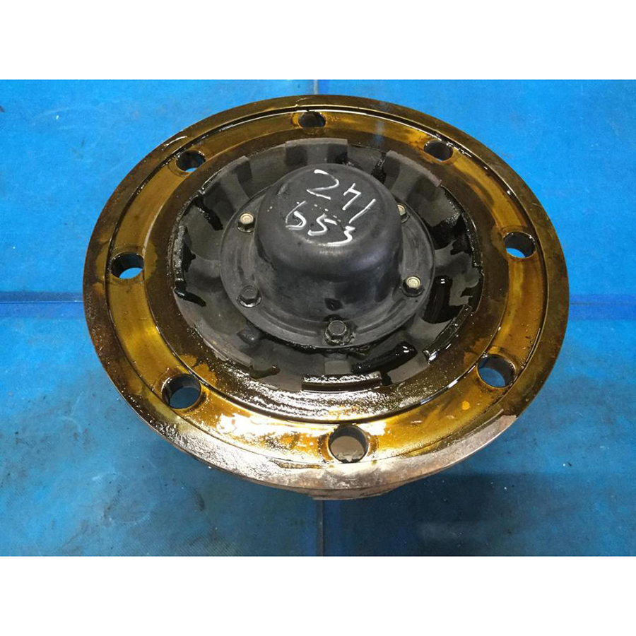 Japan Supplier ISUZU Underbody Parts Used Front Wheel Hub