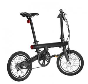 Mi Bicycle QiCYCLE calorie consumption monitoring xiaomi in bangladesh Folding Electric Bicycle EU