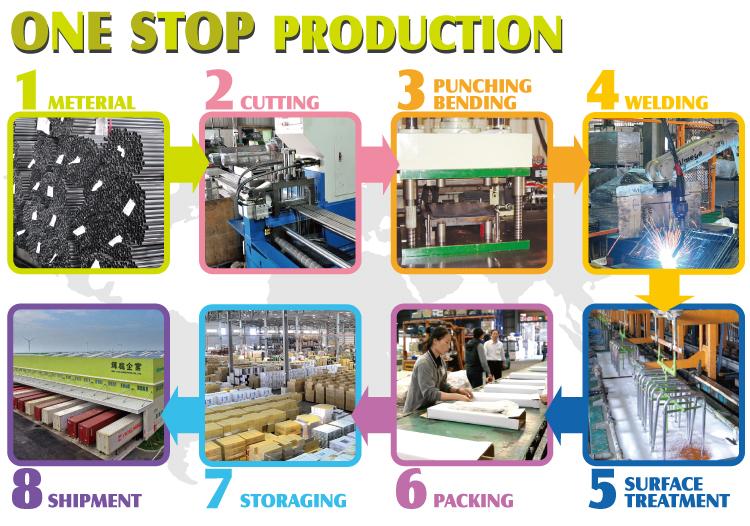 Taiwan fabrikant Lage MOQ 30 stks 10 plastic lade organizer winkelwagen