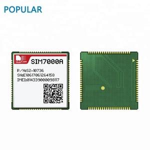 4g eMTC/NB-IoT SIM7000A 4g lte modem