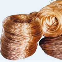 99.99% COPPER WIRE SCRAP BEST SUPPLIER