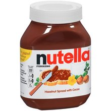 CHEAP FERRERO NUTELLA 350G 52g 350g 400g 600g 750g 800g  Sweet Auction