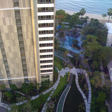 1 Chambre 72.96 M² Pattaya Thaïlande North Point De Vue Mer Super Luxe Condomenium <span class=keywords><strong>Appartement</strong></span> 21st Coffre-Fort havre
