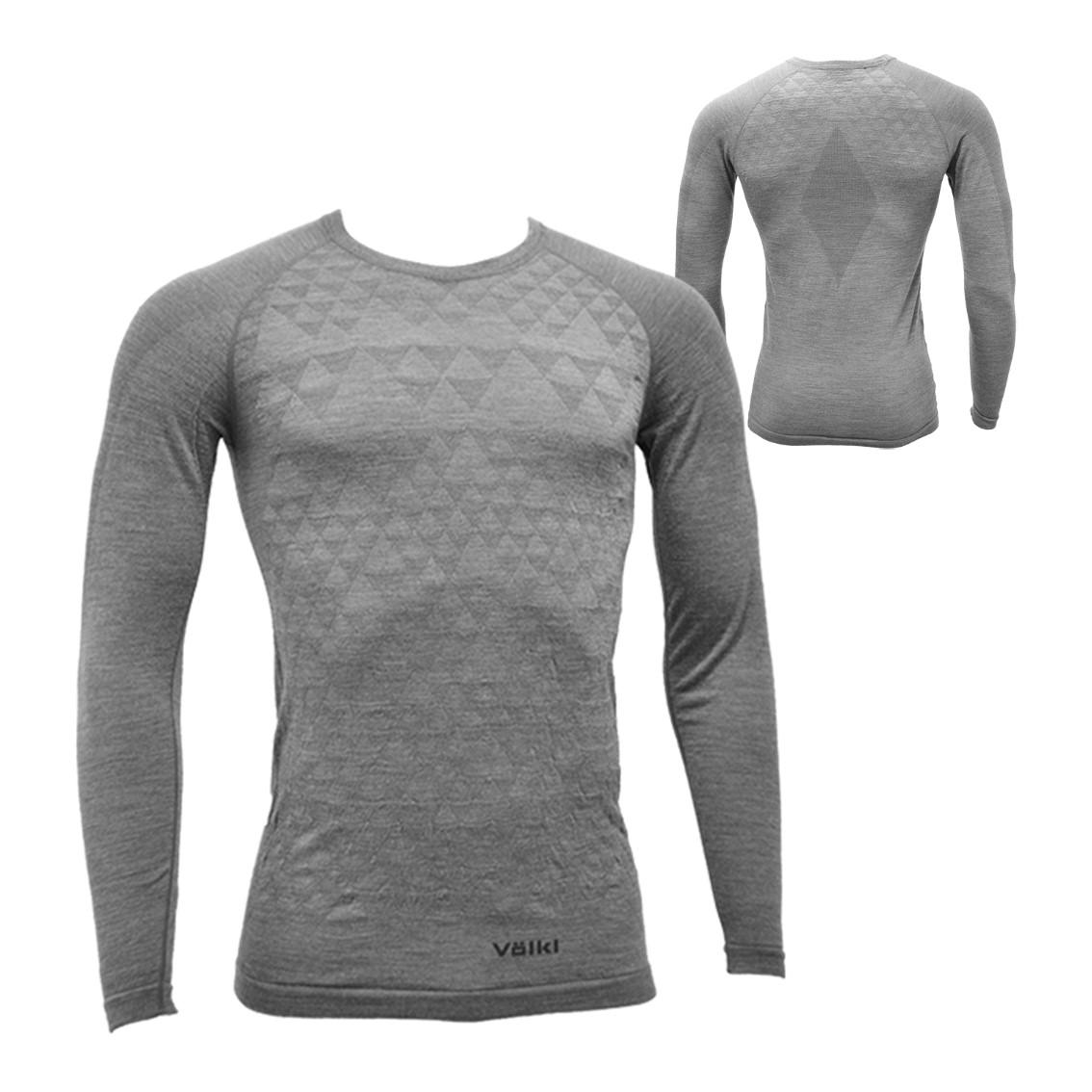 underwear OEM wool top Manufacturer base layer