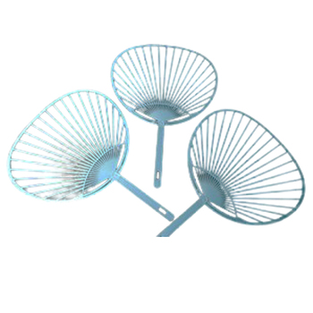 2020 HIGH QUALITY MADE IN VIETNAM HOT SALES COMPETITIVE PRICE SIMPLE BEAUTIFUL PLASTIC HAND FAN FOR WHOLESALES EXPORT