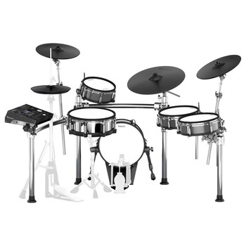 Sales Roland TD-50KV V-Drums Pro Electronic Drum Kit