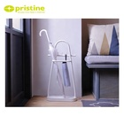 Metal Indoor Umbrella Stands Holder Rack for home | Made in Taiwan | Diatomaceous Earth | Water Absorbent | Diatomite