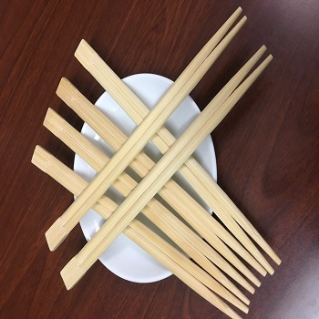 Japanese  9 size tensoge Bamboo disposable twin chopsticks