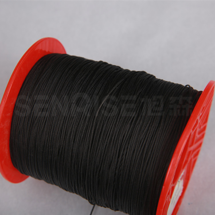 polyester pleated pull cord/polyester thread for insect <strong>screen</strong>