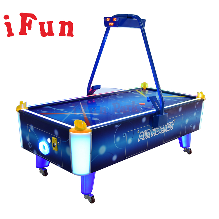 Arcade verlossing tickets game machine van Guangzhou classic sport air hockey tafel