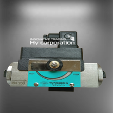 Honsberg Flow Switch HD2KO1-015GK015