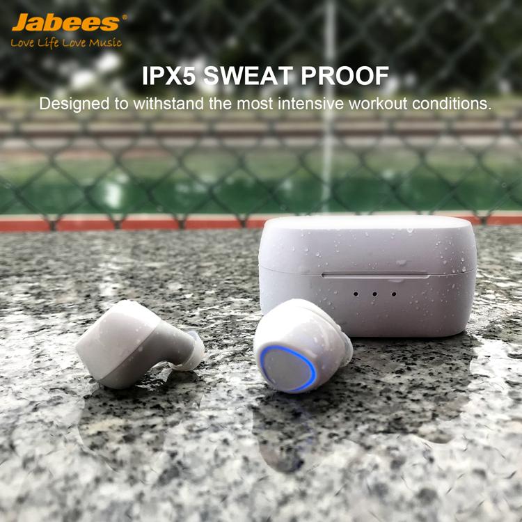 audifonos Bluetooth Earphone Touch Control TWS 5.0 True Wireless Earbuds Waterproof Sport Headphones Free Shipping