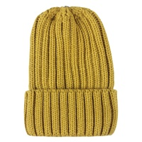 Hot sell children winter knitted hat wholesale