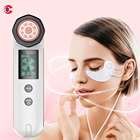 Unbelievable Under Eye Patches led photon Handheld Face Lifting for RF wrinkle removal Facial Care