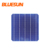 Bluesun 156x156mm  5BB monocrystalline solar cell 4w 5w solar cells for photovoltaic solar energy products