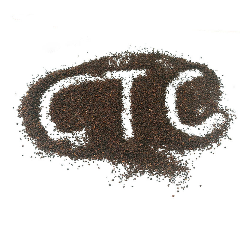 Wholesale EU Organic Black CTC Tea Instant Black tea powder - 4uTea | 4uTea.com