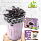 Taro Ball Taro Ready To Eat Door To Door Shipping Non Frozen Instant Bubble Tea Taro Tapioca Ball