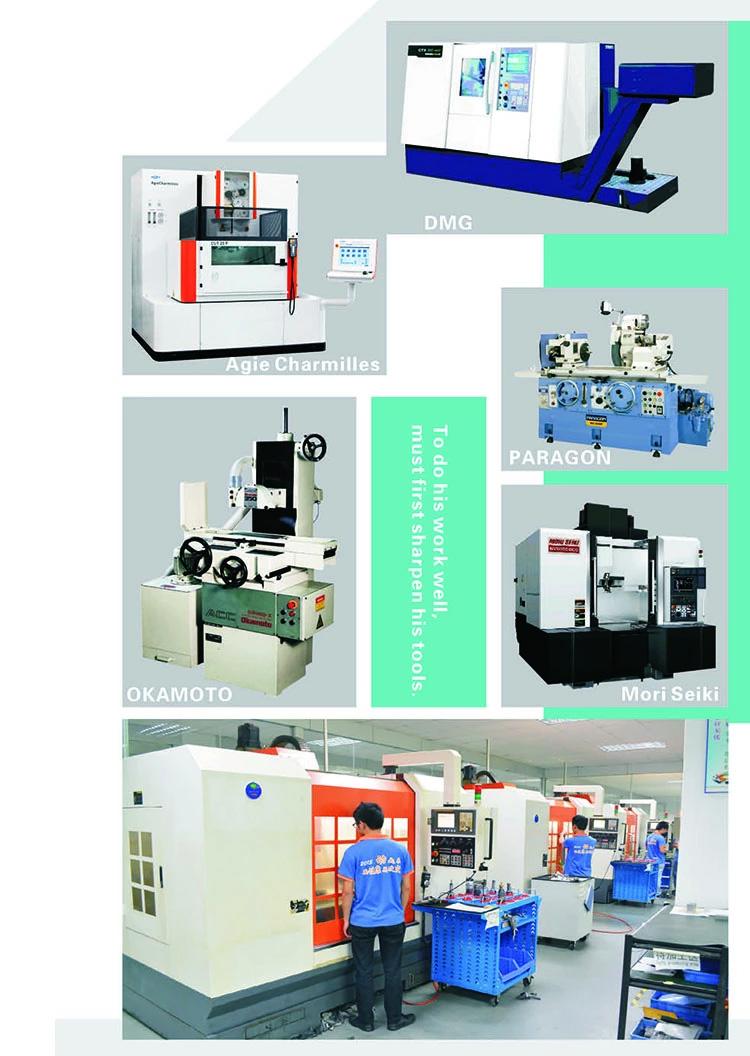 Wmould Cina produttore Professionale a buon mercato di plastica a sgancio rapido connettore spine stampi