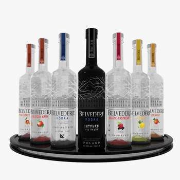 Supplier Vodka (Belvedere,Greygoose,Ciroc)