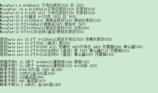 最有货儿:飞天茅台每日行情2021年4月8日现货报价,仅供参考