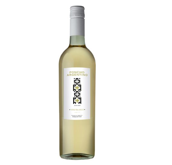 Poncho Argentino - White Wine