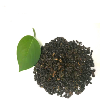 High-end Orange Pekoe Black Tea Yunnan Black Tea Flavor