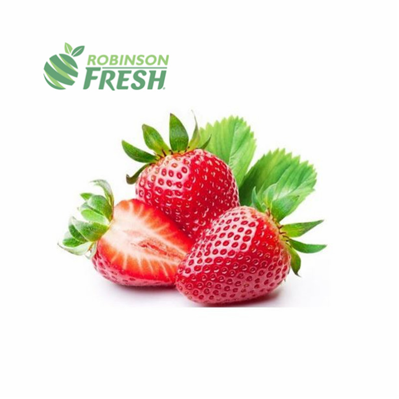 US Grown Fruit Fragaria Red <strong>Strawberry</strong> Robinson <strong>Fresh</strong> MOQ 1 LBS Quick Delivery <strong>in</strong> US