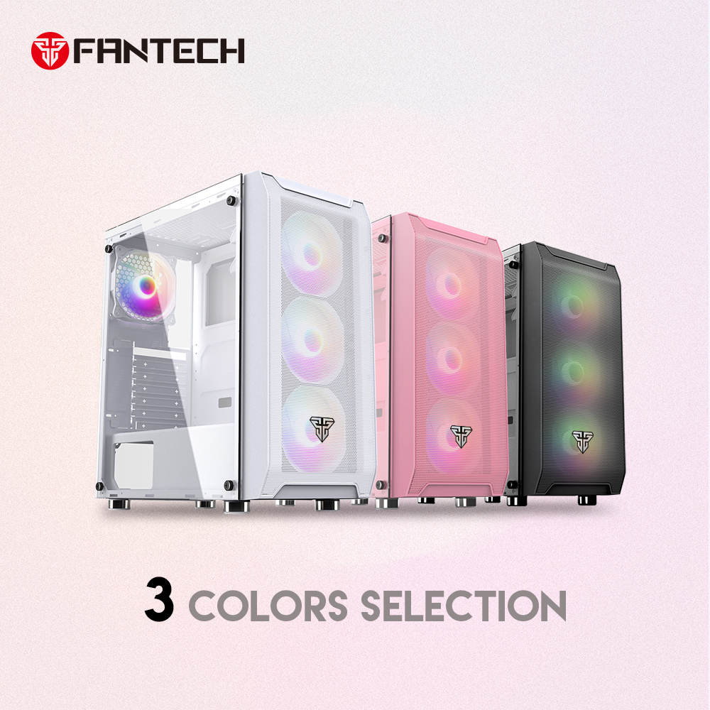 Fantech Aero CG80 10
