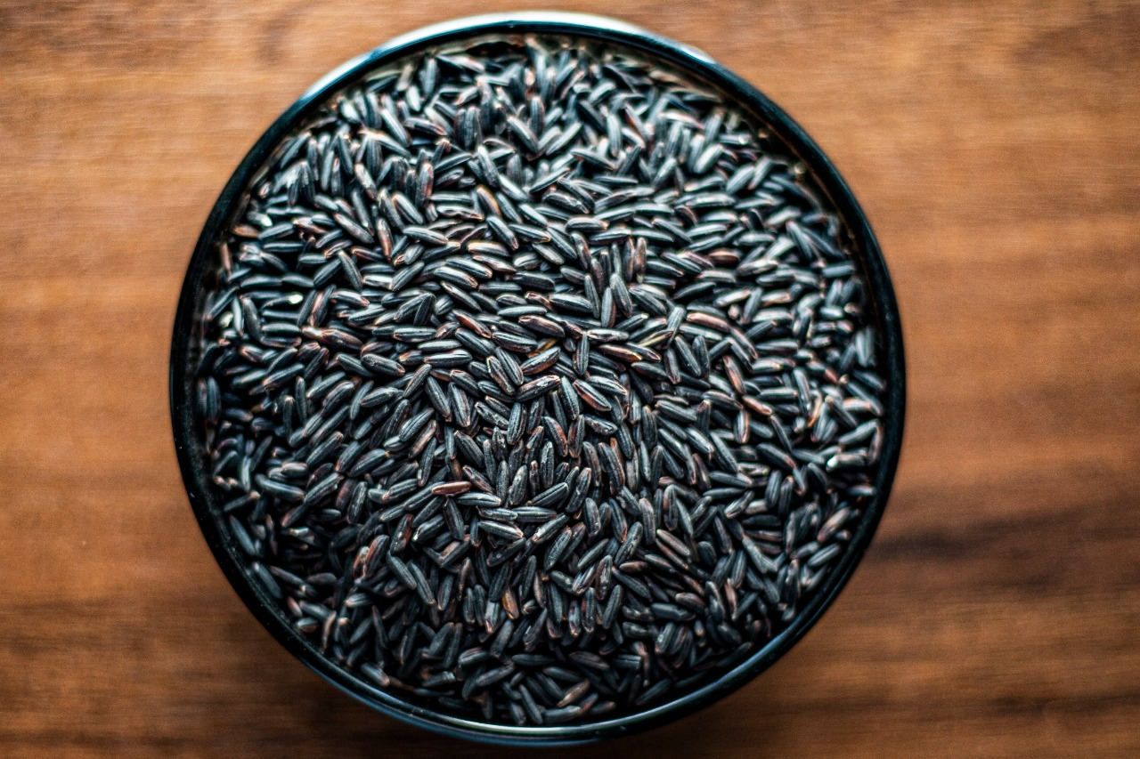 Black rice long grain wholesale from manufacturer, new harvest best quality, cheap price