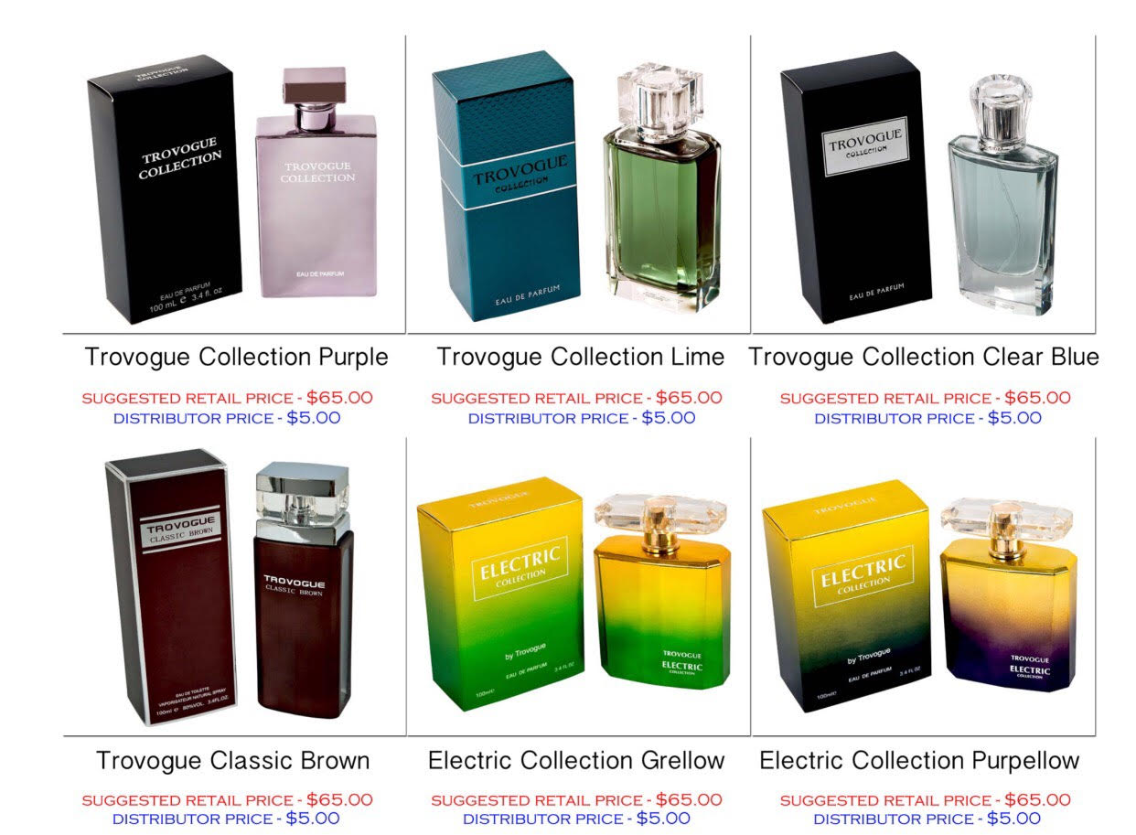 2020 Best Selling Trovaouge Perfume With Unique Fragrance For Men And Women Full Body Perfume
