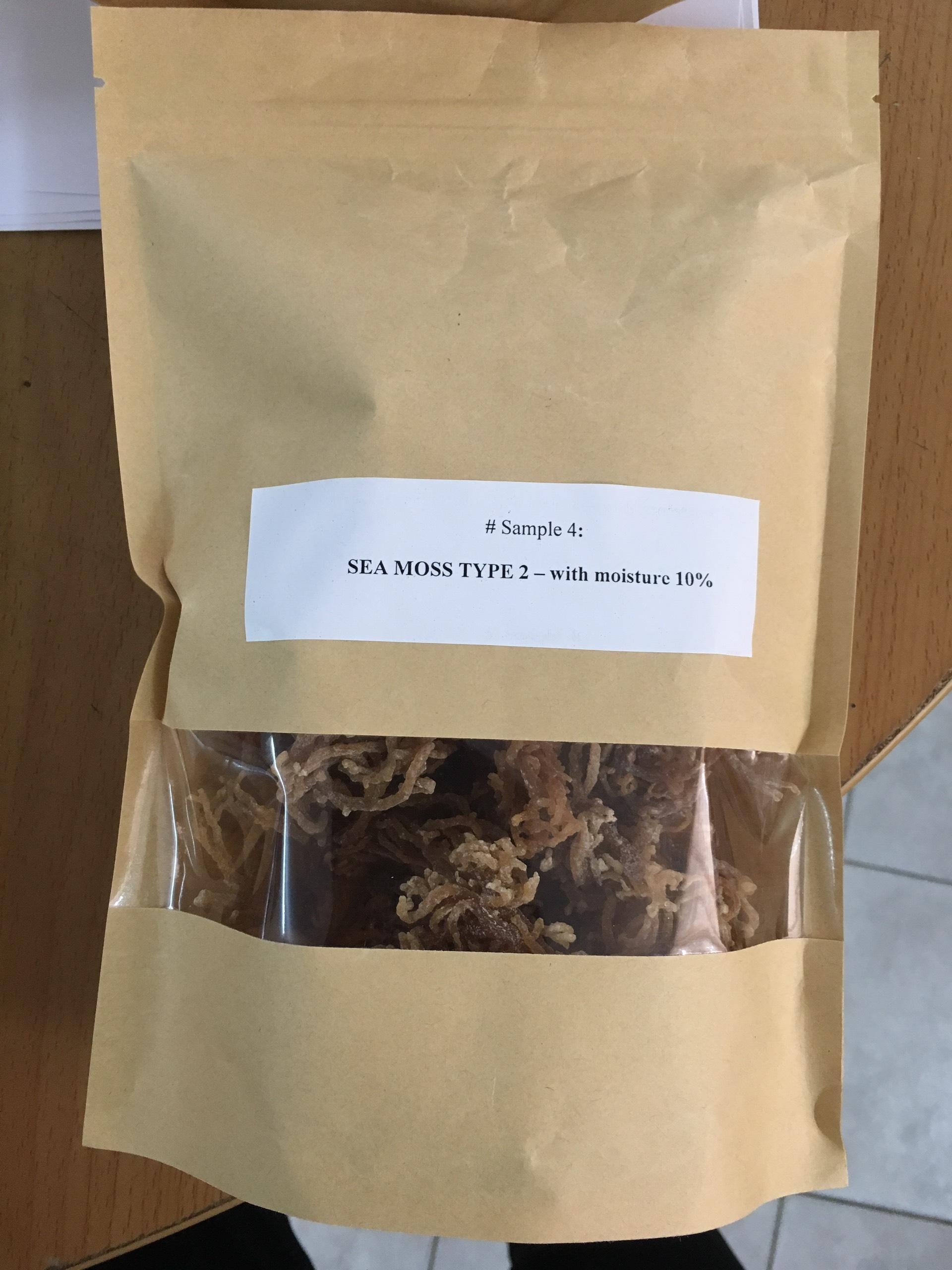 Sea Moss / Irish Moss with cheap price for carrageenan/ ( Ella +84932897045 )