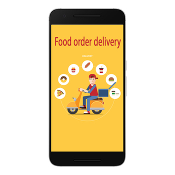 Create Your Own Food Ordering Application Online Food Delivery Web Application