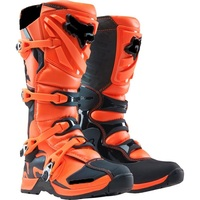 New Arrival, Botas Fox Comp 5 Naranja 2019