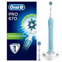 Oral-B Toothbrush Replacement Heads