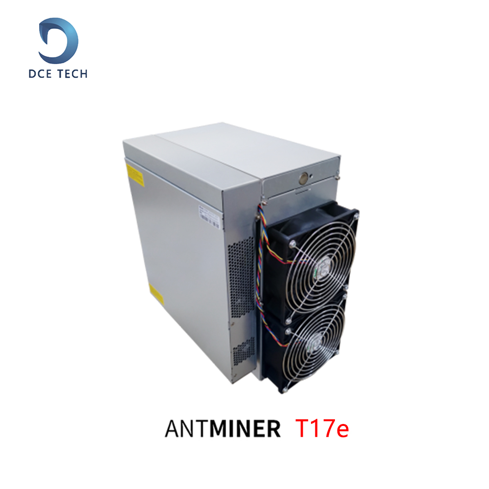 Bitmain antminer t17 42th sha256 algorithm 3200w Power Consumption instock miner model  bitcoin mining machine ready to ship