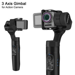 Professional Stabilized Handheld Sport Camera Gimbal Stabilizer