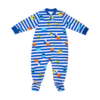 Baby Layette Jumpsuit Onesies Baby Unisex Baby Kids One-Piece Footies