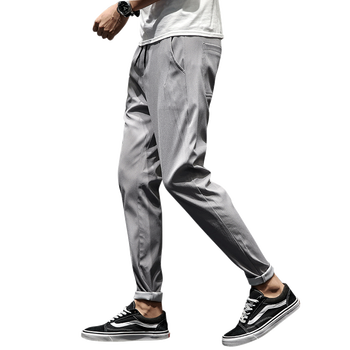Men Track Pants Cargo Pants Work Pants Customized Cheap Price Trousers Wholesale Trouser BS-2719