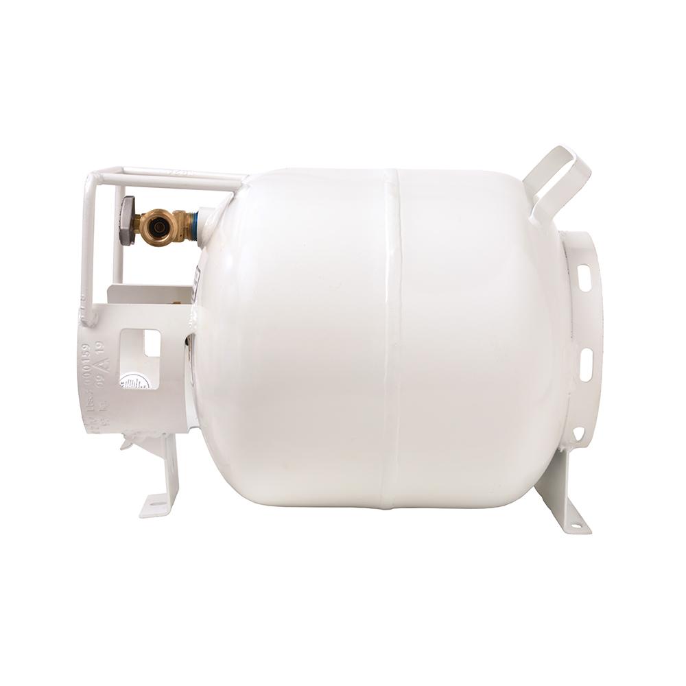 20# Horizontal Propane Cylinder
