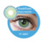 Best seller color Korean FreshTone Diva 3 Tone soft cosmetic color contact lens at cheap factory  price