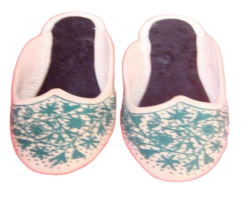 Punjabi Indian Ethnic Women Shoes