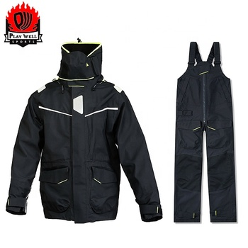 Wholesalers Fishing Rain Suit Jacket & Bib