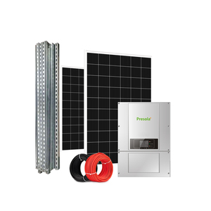 High Efficiency solar system installation for home, Most popular Energy Installation Storage 3kw on grid solar power system