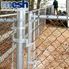 2019 new product 9 gauge 3ft garden chain link fencing(ISO9001)
