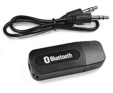 Usb/Aux 3.5 Millimetri Senza Fili di <span class=keywords><strong>Bluetooth</strong></span> Audio Stereo Music Receiver/Dongle