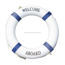 Inflatable Life buoy แหวนชีวิต buoy Life booy แหวน