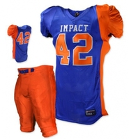 Professional Customized Sublimation American Football Uniform Custom Made Jersey Sports Wear