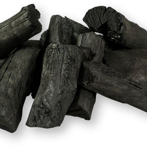 Hard Wood Charcoal For Sale in Europe.