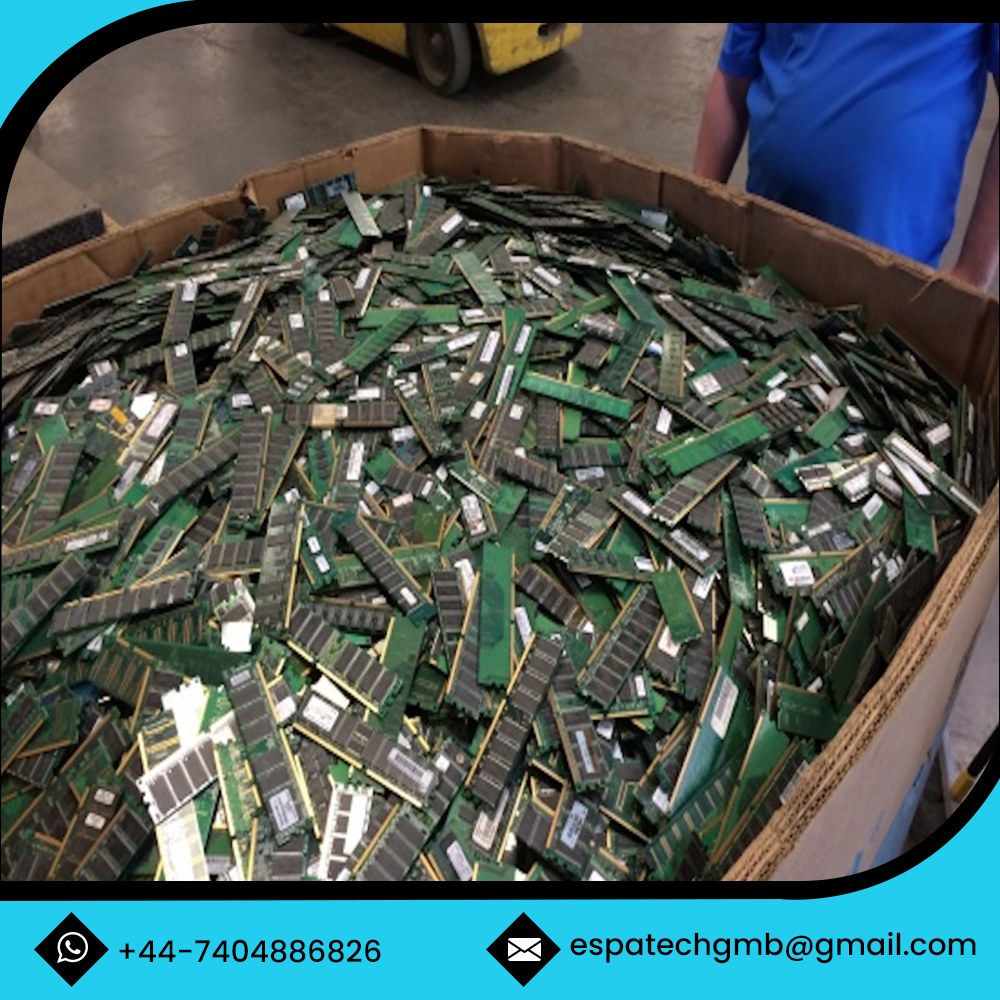 Latest Version Used Computer Scrap at Wholesale Price